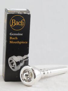 Bach-3515C-5C-Trumpet-Mouthpiece