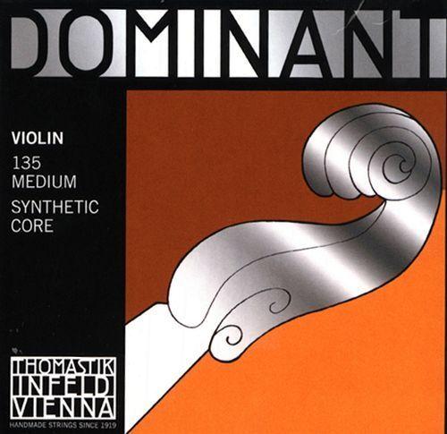Thomastik Dominant Violin-Satz Violin-Satz Violin-Satz 4/4 - 135 e52356
