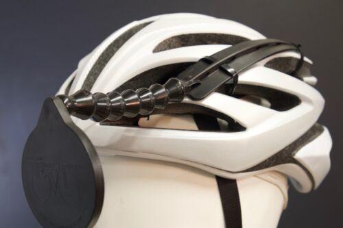 Efficient Velo Tools/' Safe Zone Bicycle Helmet Mirror