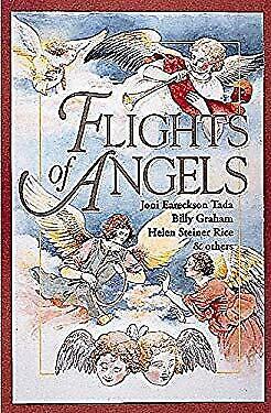 Flights of Angels by Rice, Helen Steiner