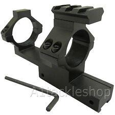 Genuine MTC Viper Connect mira para rifle Montaje de una pieza
