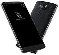 LG V10 DUAL SIM | 64GB | 4GB RAM | 16MP CAM | 4G LTE | BLACK | IMPORTED