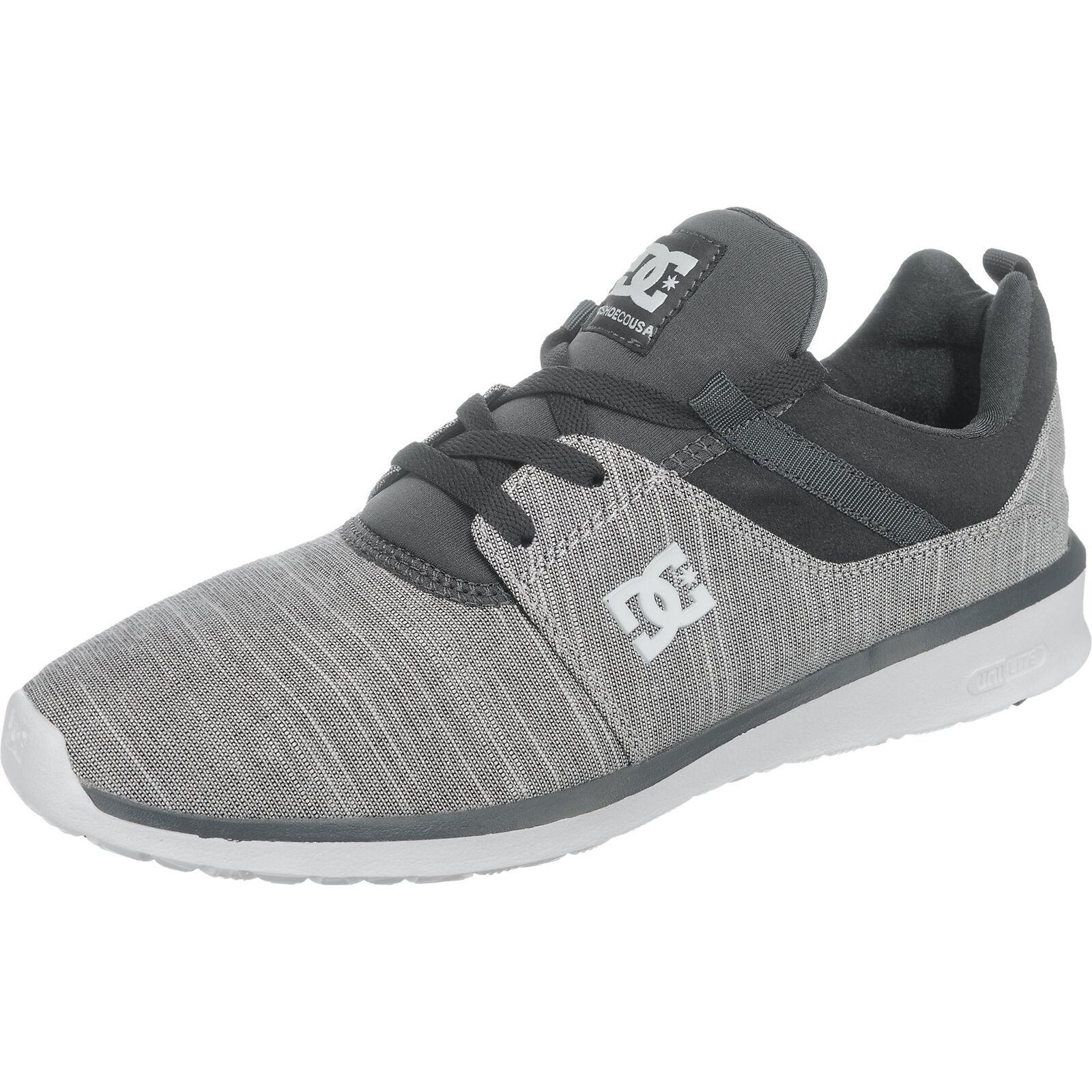 Neu DC Shoes Heathrow Se Sneakers grau-kombi 5771723