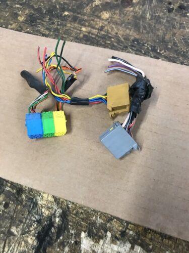 RANGE Rover P38 Clarion Radio Spine per adattare la radio nella foto