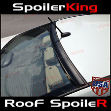 (284R) Rear Roof Spoiler 4 Rear Window Fits: Hyundai Accent 2012-newer 4dr sedan