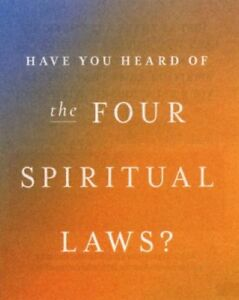 Have-You-Heard-of-the-Four-Spiritual-Laws-25-Tracts