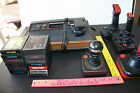 Atari 2600 Launch Edition Black Stationary System