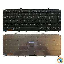 New Dell Inspiron 1545 PP41L UK Black Keyboard