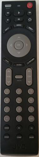 swissimmobilien.ch NEW Original JVC Remote RMT-JR02 for JVC ...