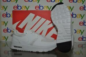 Kids' Clothing, Shoes & Accs Obliging Nike Air Max Vision Pre School Boys Running Shoes 917858 100 White Nib Products Hot Sale