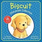 Biscuit Storybook Collection by Pat Schories, Alyssa Satin Capucilli (Hardback, 2005)