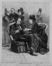 WASHINGTON D. C. CAPITAL MARBLE ROOM FEMALE LOBBYISTS SENATORS IN THE TOILS