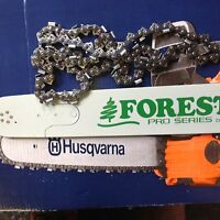 Forester 24 Small Mount Pro Bar And Ripping Chain 3/8-050-84 Husqvarna