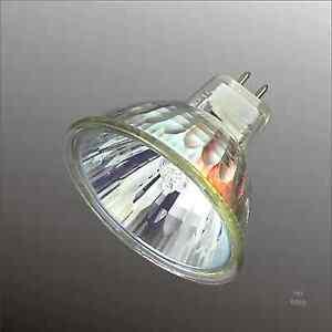 10-x-Halogen-Kaltlichtspiegel-MR16-12V-20W-35W-50W-Gu5-3-flood