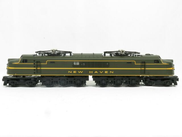 MTH 20-2257-1 New Haven EF-3b Electric Loco w/Protosounds 2.0 LN