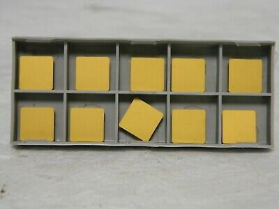 Hertel Carbide Turning Insert VNMG332 HL1 Grade HP515T QTY 10 89455505