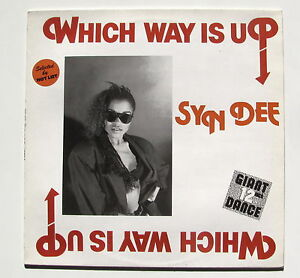 SYNDEE-WHICH-WAY-IS-UP-MAXI-45