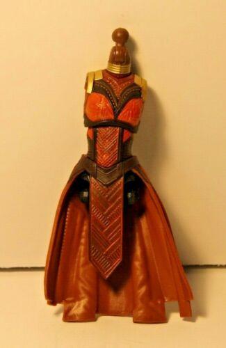 Marvel Legends Build A Figure BAF Torso Demogoblin Thanos Giant Man M/'Buku Okoye