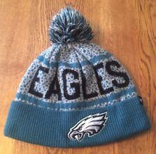 47 Brand NFL Philadelphia Eagles Men s Beanie Winter Stocking Hat  One Size  a2da5ae3b