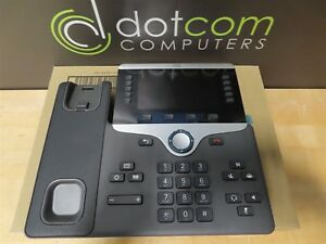 Details about Cisco 8841 IP Phone CP-8841-K9 New 68-6056-03