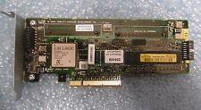 HP Smart matriz p400 512mb sas Controller lowprofile 447029-001 405835-001 405831