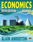 AS Level Economics Student Book by Alain Anderton (Paperback, 2008)