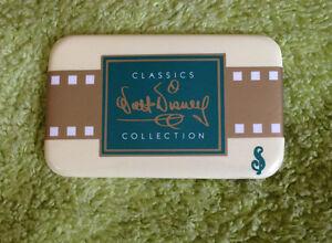 Walt-Disney-The-Classics-Collection-Pinback-Button