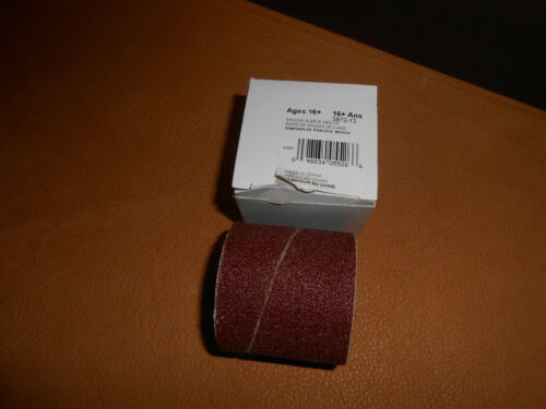 Medium New, replacement sand sleeve for Craftool Pro Burnishing Machine 3972-13