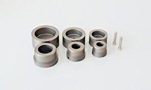 Zócalo de fusión 90 mm para tuberías de PP-R