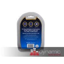 JL AUDIO XD-FDBU-2 Maxi Fuse Power Car Amplifier Distribution Block XDFDBU2 New