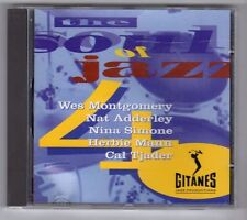 (GY479) The Soul Of Jazz Vol 4, 13 tracks various artists - 1995 CD