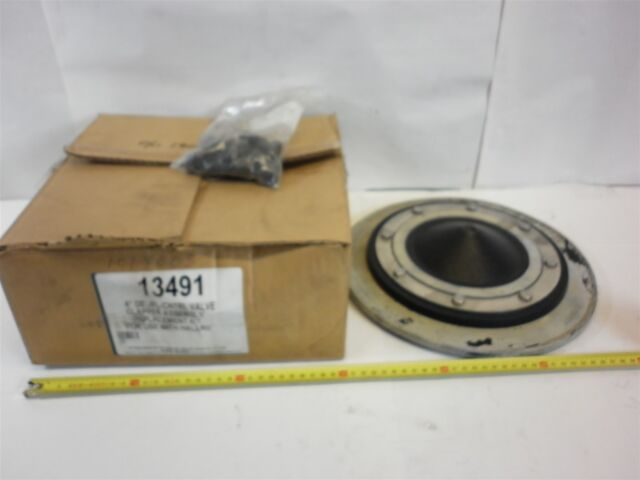 "Viking Corporation - 4"" Del/fl Control Valve Clapper Assembly ..."