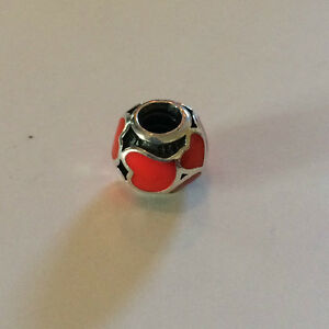 Authentic-Pandora-Sterling-Silver-790436ER-Red-Hot-Love