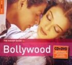 Various Artists - Rough Guide to Bollywood Second Edition Ean0605633117929