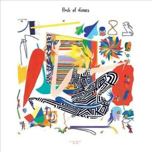 FLOCK-OF-DIMES-IF-YOU-SEE-ME-SAY-YES-NEW-VINYL