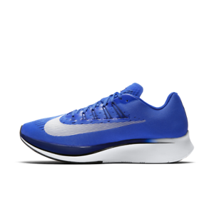 Uomo NIKE ZOOM FLY SHOES hyper royal white 880848 411 MSRP  150