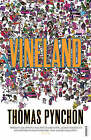 Vineland by Thomas Pynchon (Paperback, 1992)