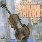 Mikhail Vaiman Box Vol. 1- 5 Audio CD