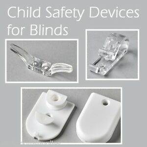 Child Safety Devices For Roman Roller Vertical Blind Cords