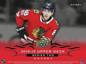 2018-19-18-19-UD-Upper-Deck-Series-2-Young-Guns-Rookie-Cards-U-Pick-From-List