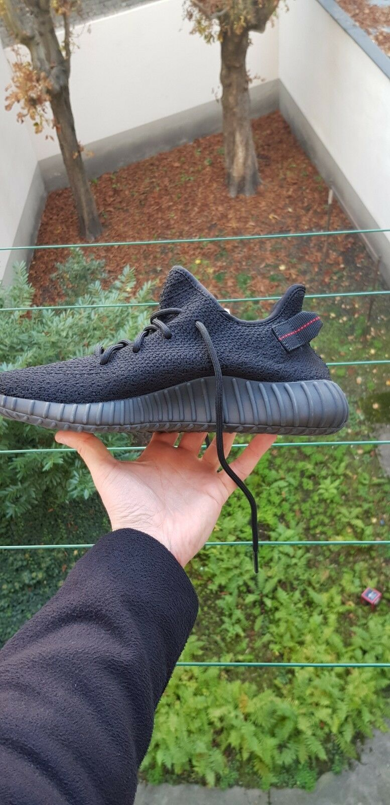 finest selection f400f dc347 NIKE AIR VAPORMAX 95 chaussures hommes sport loisir Basket basket AJ7292-002,.  Adidas Yeezy Boost 350 V2 BRouge taille 43 1 3 9e32e0 Adidas Yeezy Boost  350 ...