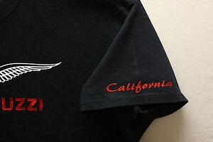 "Moto Guzzi /""Great Italian Motorcycles/"" Tee Shirt..Long or Short Sleeve"