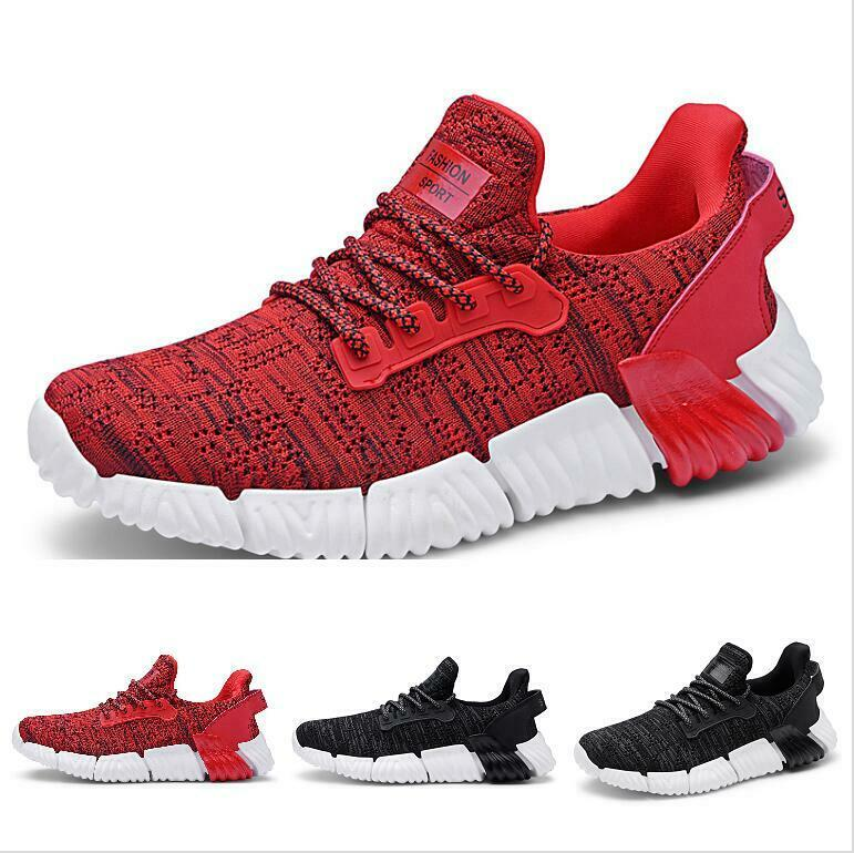 Casuals shoes Men Running Sneaker Breathable Athletic Trail Walking Mesh Sport