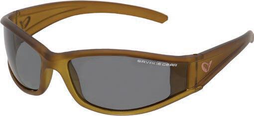 Savage Gear Slim Floating Polarized Sunglasses Brille Schwimmend versch. Gläser