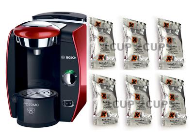 20 Détartrage Comprimés//Descaler for All Bosch//Braun Tassimo machines à café