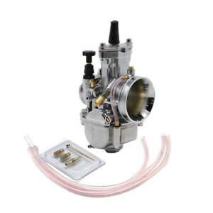 Carburateur-Carburateur-universel-34mm-pour-PWK-OKO-KOSO-avec-Power-Jet