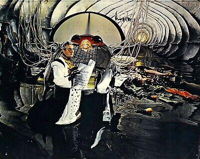 decorate bedroom wallBarbarella horror sci fi movie memorabilia poster