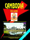 Cambodia Tax Guide by International Business Publications, USA (Paperback / softback, 2005)