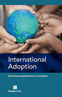 International Adoption by R. Cabeza, A. Bhutta, J. Braies (Paperback, 2012)