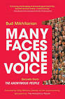 Many Faces, One Voice: Secrets from the Anonymous People by Bud Mikhitarian (Paperback, 2015)